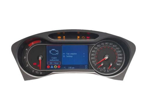 Ford Convers+ instrument cluster repair