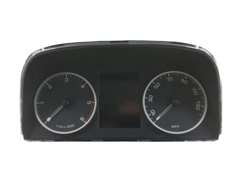 Land Rover Discovery 4 instrument cluster repair