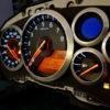 Nissan Skyline GTR R34 instrument cluster repair