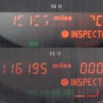 BMW E34 instrument cluster repair