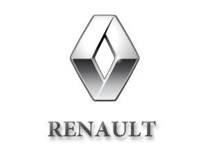 RENAULT instrument cluster repair
