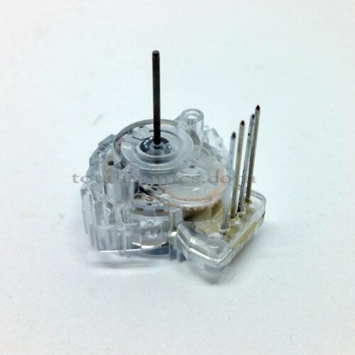 AUDI instrument cluster stepper motor
